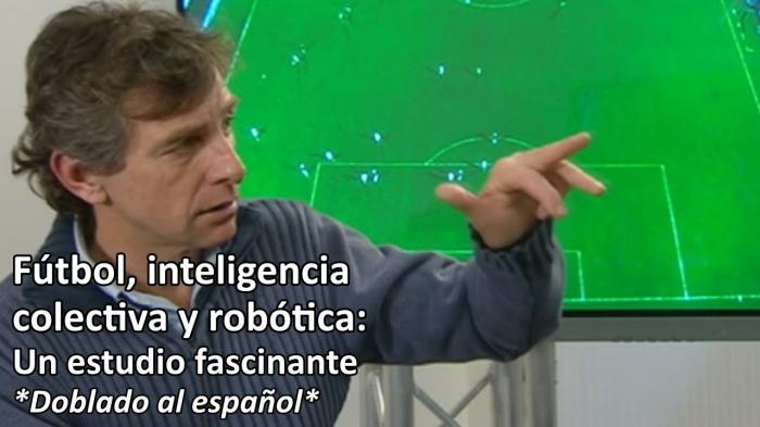 Fútbol e inteligenciacolectiva